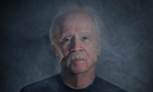 Stream John Carpenter's new album Lost Themes