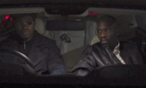 Watch Dean Blunt cruise around the city in Idris Elba-referencing video for '100'
