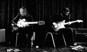 Only Lovers Left Alive composer Jozef van Wissem previews new release for Sacred Bones