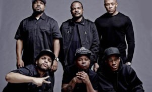 Watch the new trailer for upcoming N.W.A. biopic Straight Outta Compton