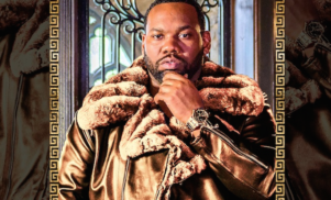 Raekwon announces release date for Fly International Luxurious Art, teases single