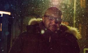 Rick Wade - Winter in Detroit