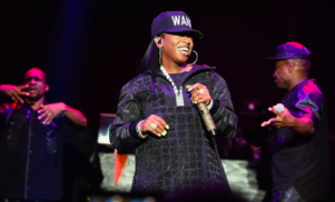 Watch Missy Elliott perform with Katy Perry during the Super Bowl halftime show
