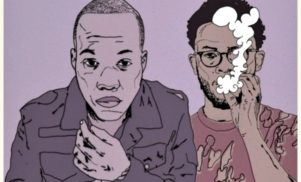 Stones Throw acts Knxwledge and Anderson.Paak unite as NxWorries – hear 'Suede'