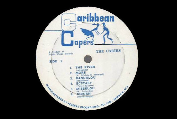 The Caribs: the incredible story of the Australians who shaped ska music