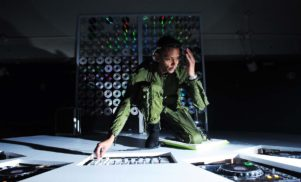 Jeff Mills planning to tour X-102 with Mike Banks; working on sequel to The Exhibitionist