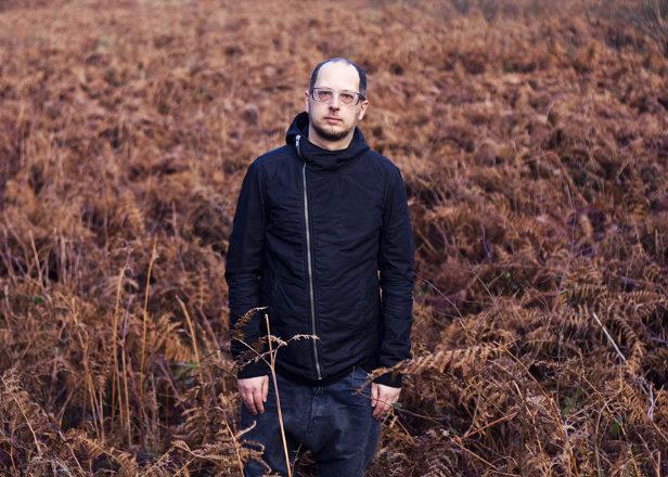 Hear tracks from Planet Mu boss Mike Paradinas' youth