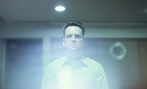 Sun Kil Moon shares Universal Themes single 'Ali/Spinks 2', featuring electric guitar