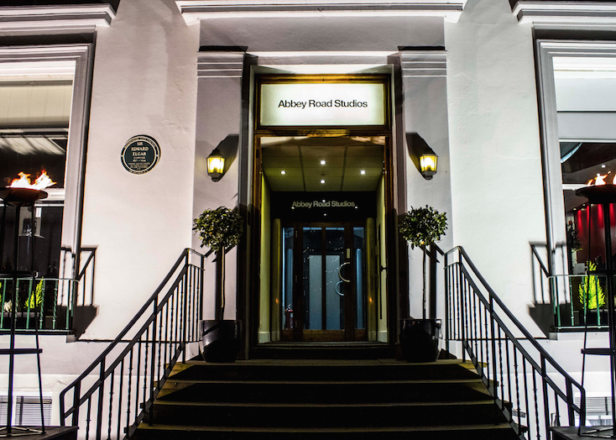 Abbey Road Studios open Abbey Road Institute school of music production and sound engineering