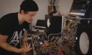 Ansome: Studio Tour
