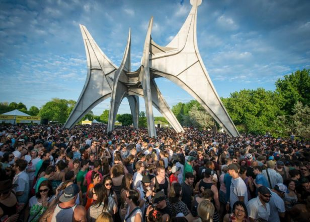 Bandwidth: As electronic music festivals get bigger, are they in danger of going stale?