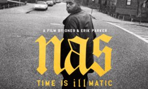 Stream the Nas documentary Time Is Illmatic