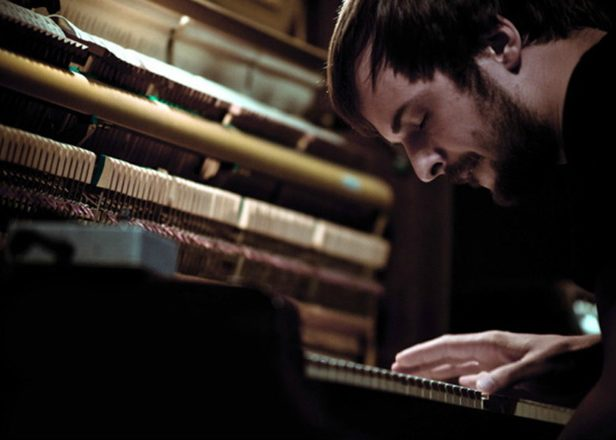 "Nils Frahm declares March 29 ""Piano Day"" – stream new track 'Wall'"