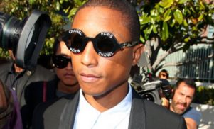 "'Blurred Lines' verdict will ""handicap creators"" warns Pharrell"