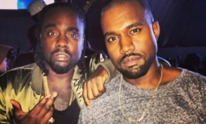 Hear Wale and Kanye West's collaboration 'The Summer League'