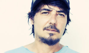 Amon Tobin is releasing a space-inspired EP encased in a white rubber wheel