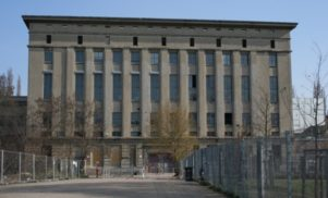There's an app that tells you if there's a queue at Berghain