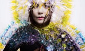 Björk to play first European Vulnicura gig at Manchester International Festival