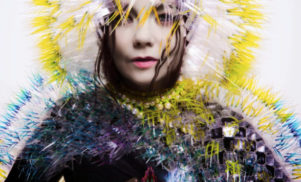 Watch footage from Björk's debut performance of Vulnicura at Carnegie Hall