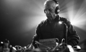 Synth pioneer Charles Cohen announces first solo album since 1988, Brother I Prove You Wrong