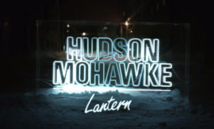 Peek into the world of Hudson Mohawke's Lantern