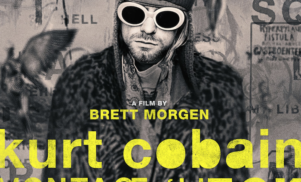Kurt Cobain documentary Montage Of Heck to receive theatrical release