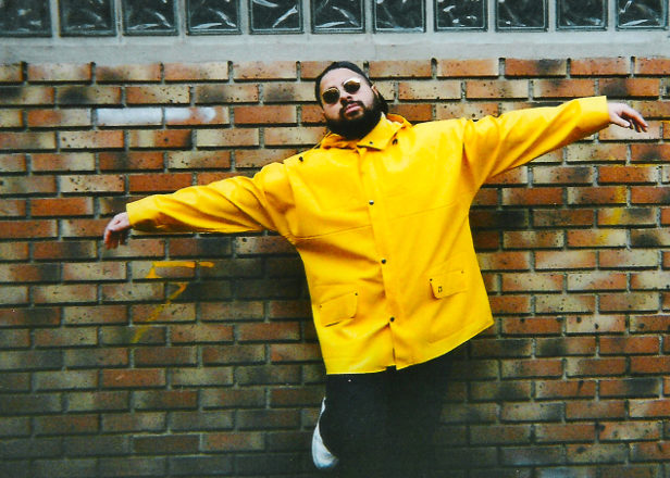 "Parisian producer Low Jack announces ""fast, noisy and rash"" album for In Paradisum"