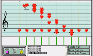 Hear Joy Division's 'Transmission' played on Mario Paint
