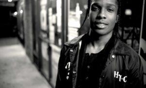 A$AP Rocky's new album features FKA twigs and Lykke Li