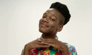 XL pop contortionist Shamir announces debut album, Ratchet