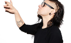 Four Tet and Skrillex are doing a show together at Camden's Underworld