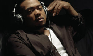 """Timbaland tells SXSW crowd that Aaliyah spoke to him in a dream and said Tink was """"the one"""""""