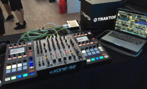 Native Instruments teases new Traktor controller at WMC