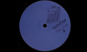 Workshop release four-track various artists EP