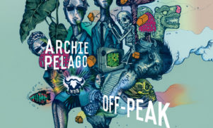 Archie Pelago release soundtrack to video game Off-Peak