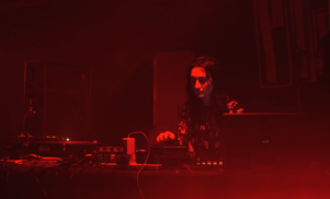 Paula Temple: Live on FACT stage at Bloc 2015