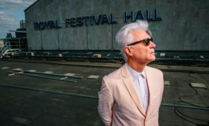 David Byrne's Meltdown lines up Sunn O))), Young Marble Giants, William Onyeabor tribute