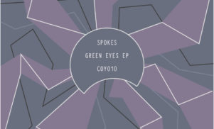 Stream new grime producer Spokes' 'Mutations', from forthcoming Coyote EP Green Eyes
