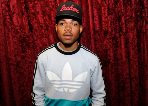 Chance the Rapper and Lido remix Jeremih's 'Planes'