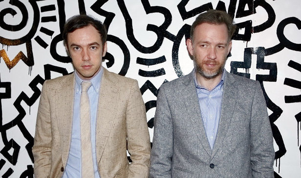 2manyDJs return to promote healthy food program for London youth