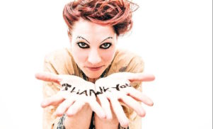 "Amanda Palmer says she ""broke even"" on $1.2 million Kickstarter tour, calls it a ""loss leader"" to further funding"