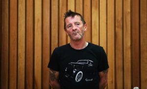 AC/DC drummer Phil Rudd pleads guilty to threatening to kill, drug possession