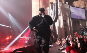 Killer Mike to hold lecture on race relations at MIT