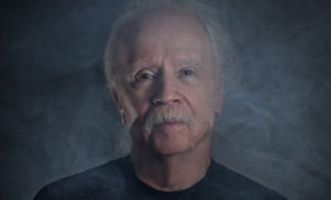 """I'm ready to have Beyoncé open for me"": John Carpenter on soundtracks, video games and Lost Themes"