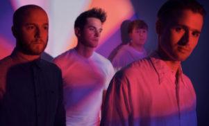 Art-rock quartet Wild Beasts share new track 'Woebegone Wanderers II'