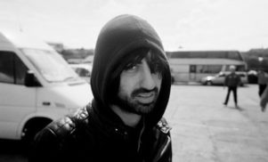 Crystal Castles returns as solo project, shares 'Frail'