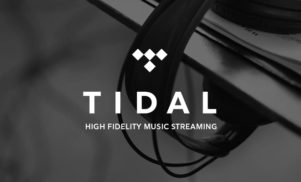TIDAL's CEO just left the company