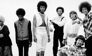 Sly and the Family Stone ready previously-unreleased Live At The Fillmore East boxset