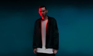 Stream 'Ryderz', a new track from Hudson Mohawke's Lantern
