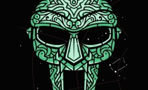 MF DOOM and Flying Lotus team up for joint album Mask of the North Star